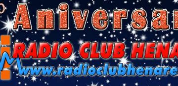 15 anos radioclub henares